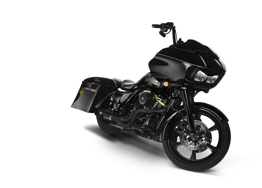 Harley Davidson  - 59